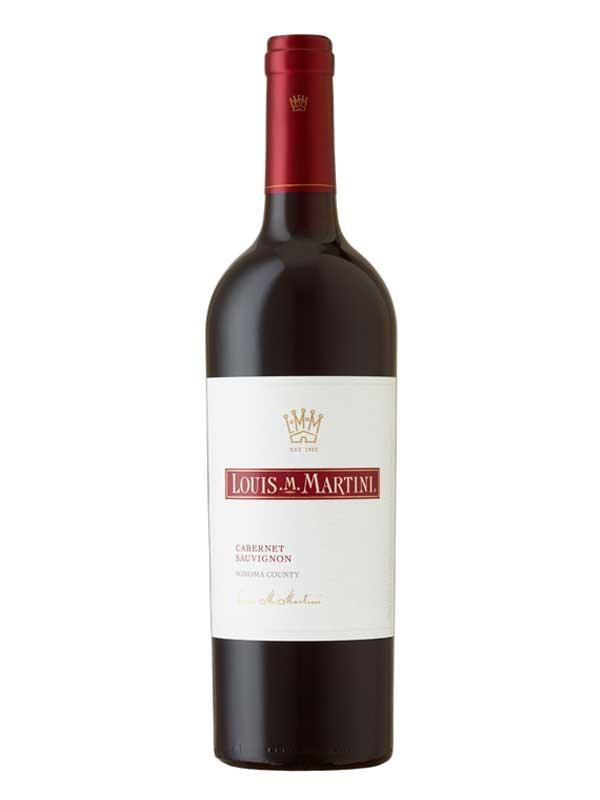 Review: 2015 Louis M. Martini Lot No. 1 Cabernet Sauvignon