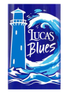 Lucas Vineyards Blues Finger Lakes 750ML - 99173071