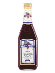 Manischewitz Concord Grape 750ML Bottle