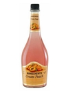 Manischewitz Cream Peach 750ML Bottle