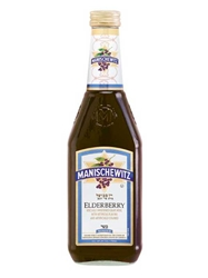 Manischewitz Elderberry 750ML Bottle