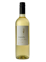 Mapuche Sauvignon Blanc Central Valley 750ML Bottle