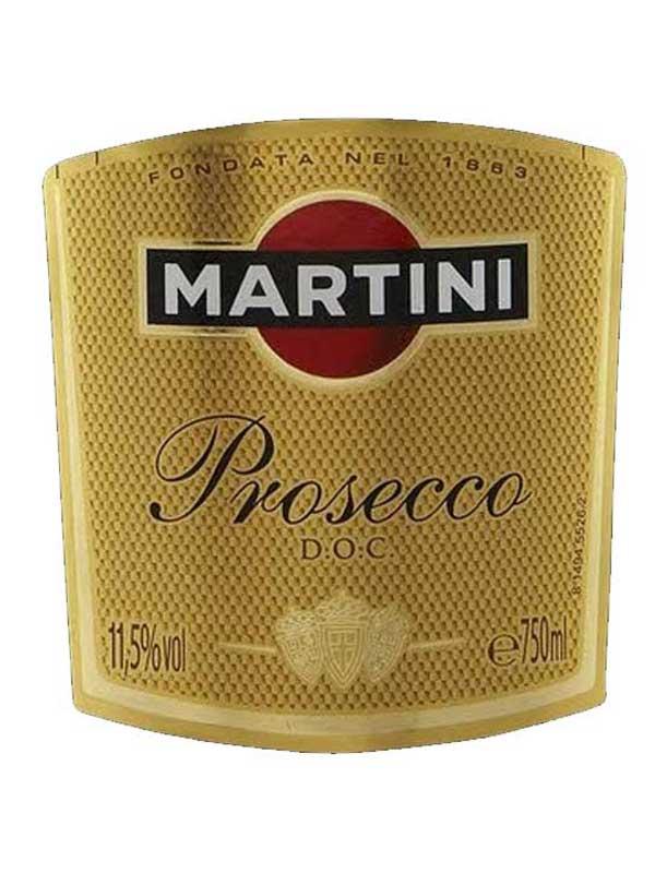 martini amp rossi martini amp rossi prosecco 750ml