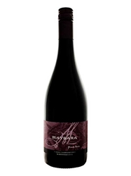 Maysara Jamsheed Pinot Noir Momtazi Vineyard McMinnville 2012 750ML Bottle