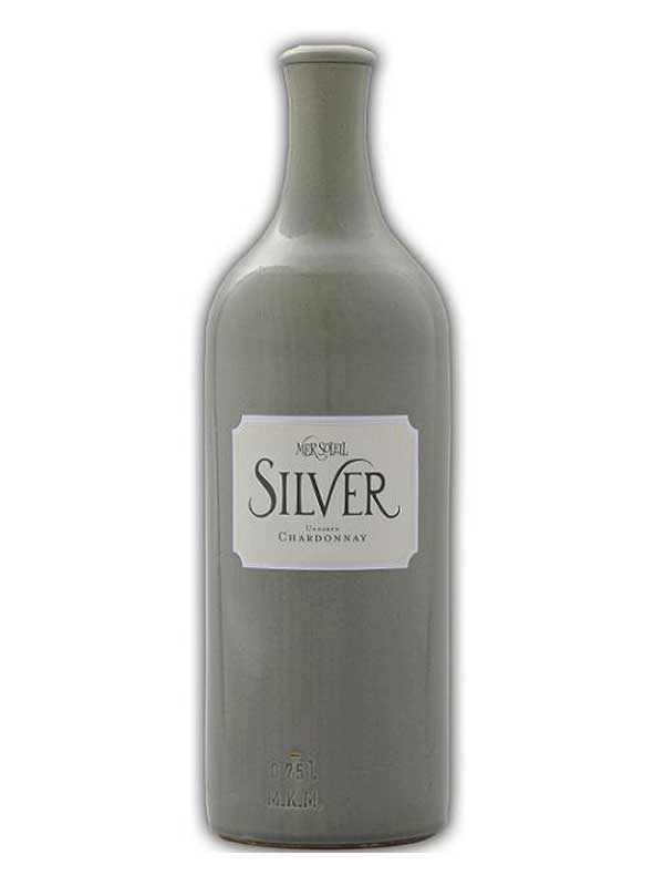 Mer Soleil Silver Unoaked Chardonnay Santa Lucia Highlands 2014 750ML Bottle