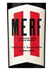 Merf Cabernet Sauvignon Columbia Valley 750ML Label