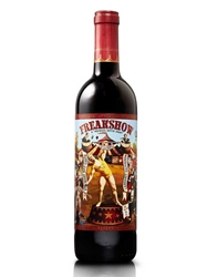 Michael and David Phillips Freakshow Cabernet Sauvignon Lodi 750ML Bottle