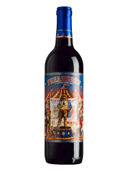 Michael and David Phillips Freakshow Red Wine Lodi 750ML Bottle