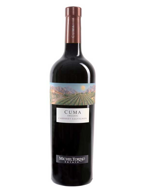 Michel Torino Cuma Cabernet Sauvignon Cafayate Valley 750ML Bottle