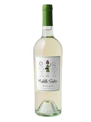 Middle Sister Drama Queen Pinot Grigio NV 750ML Bottle