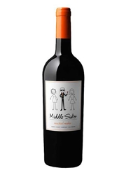 Middle Sister Mischief Maker Cabernet Sauvignon NV 750ML Bottle