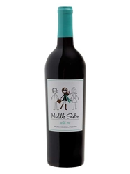 Middle Sister Wild One Malbec Mendoza NV 750ML Bottle