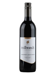 Milbrandt Vineyards Traditions Cabernet Sauvignon Columbia Valley 750ML Bottle