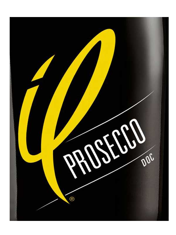 Mionetto Il Prosecco NV 750ML Label