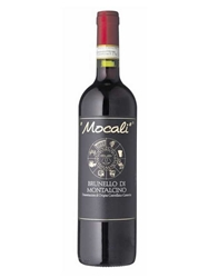 Mocali Brunello di Montalcino 750ML Bottle