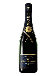 Moet & Chandon Nectar Imperial NV 750ML Bottle
