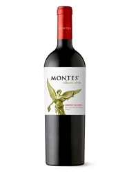 Montes Classic Series Cabernet Sauvignon Colchagua Valley 750ML Bottle