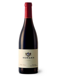 Morgan Pinot Noir Twelve Clones Santa Lucia Highlands 750ML Bottle