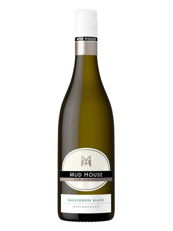 Mud House Sauvignon Blanc Marlborough 750ML Bottle