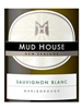 Mud House Sauvignon Blanc Marlborough 750ML Label