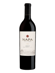 Napa Cellars Merlot Napa Valley 2018 750ML Bottle