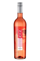 New Age Rose Mendoza NV 750ML Bottle