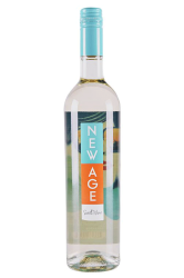 New Age White Mendoza NV 750ML Bottle