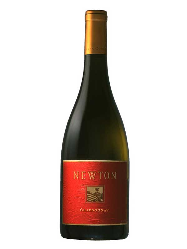 Newton Vineyards Chardonnay Red Label Napa 2014 750ML Bottle