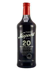Niepoort 20 Year Tawny Port NV 750ML Bottle