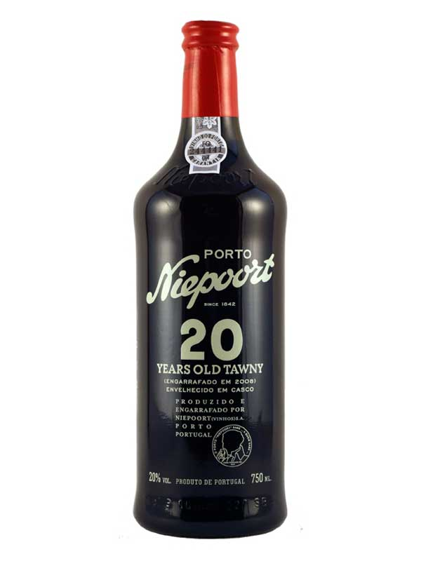 Niepoort 20 Year Tawny Port 750ML Bottle