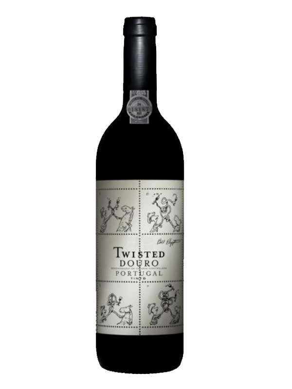 Niepoort Twisted Tinto Douro 750ML Bottle