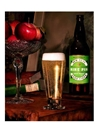 Nine Pin Cider Works Signature Hard Cider Albany 22oz Bottle