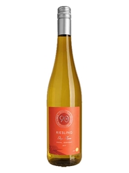 Ninety Plus (90+) Cellars Riesling Lot 66 Mosel 2017 750ML Bottle