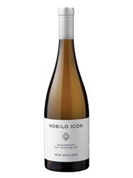 Nobilo Icon Collection Sauvignon Blanc Marlborough 750ML Bottle