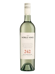 Noble Vines 242 Sauvignon Blanc Monterey 2015 750ML Bottle