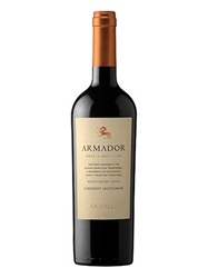 Odfjell Cabernet Sauvignon Armador Maipo Valley 750ML Bottle