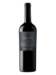 Odfjell Orzada Cabernet Sauvignon Maipo Valley 750ML Bottle