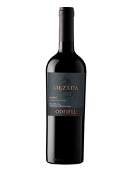 Odfjell Orzada Malbec Lontue Valley 2013 750ML Bottle