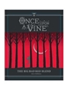 Once Upon A Vine, The Big Bad Red Blend 750ML Label