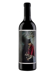 Orin Swift Palermo Cabernet Sauvignon Napa Valley 2014 750ML Bottle