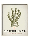 Owen Roe Sinister Hand Columbia Valley 2015 750ML Label