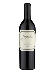 Pahlmeyer Cabernet Sauvignon Jayson Napa 2017 750ML Bottle