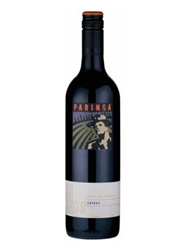 Paringa Shiraz South Australia 750ML Bottle