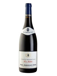 Paul Jaboulet Aine Crozes-Hermitage Les Jalets 2011 750ML Bottle