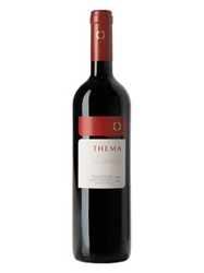 Pavlidis Winery Thema Red Drama 750ML Bottle