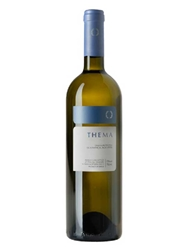 Pavlidis Winery Thema White Drama 750ML Bottle