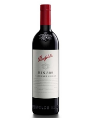 Penfolds Bin 389 Cabernet Shiraz South Australia 750ML Bottle