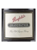 Penfolds Grandfather Rare Tawny 750ML Label