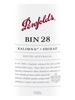 Penfolds Shiraz Kalimna Bin 28 South Australia 750ML Label