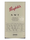 Penfolds Shiraz RWT Barossa Valley 2011 750ML Label